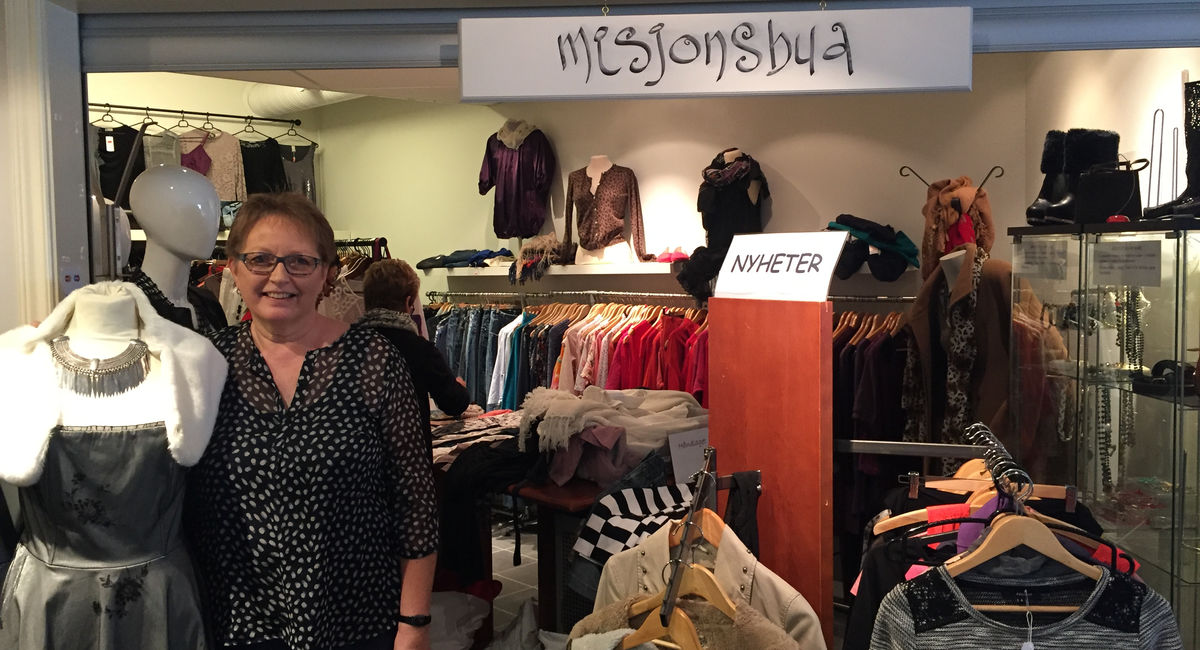 44d07f61 Misjonsbua - damenes bruktbutikk - Livets Senter Hamar