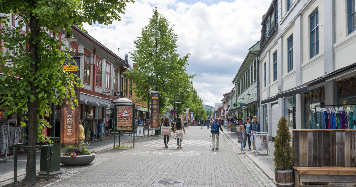 Velkommen til Livets Senter Lillehammer